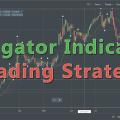 Alligator Indicator Trading Strategy