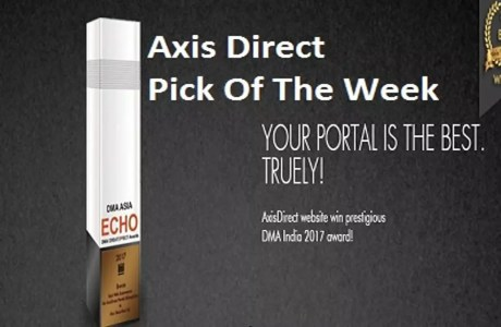 axis direct pick of the week