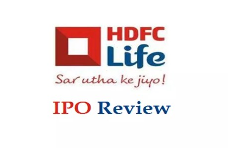 HDFC Standard Life IPO Review