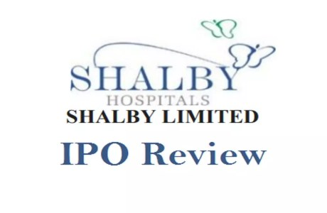 Shalby Limited IPO Review