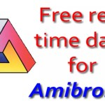 Amibroker Data Feed Free Trial