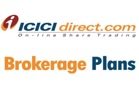 ICICI Direct Brokerage Plans