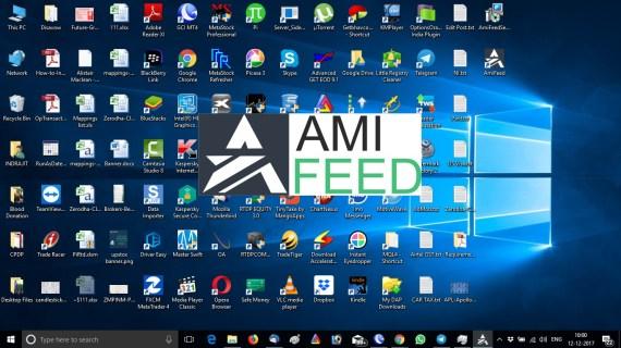 Run AmiFeed