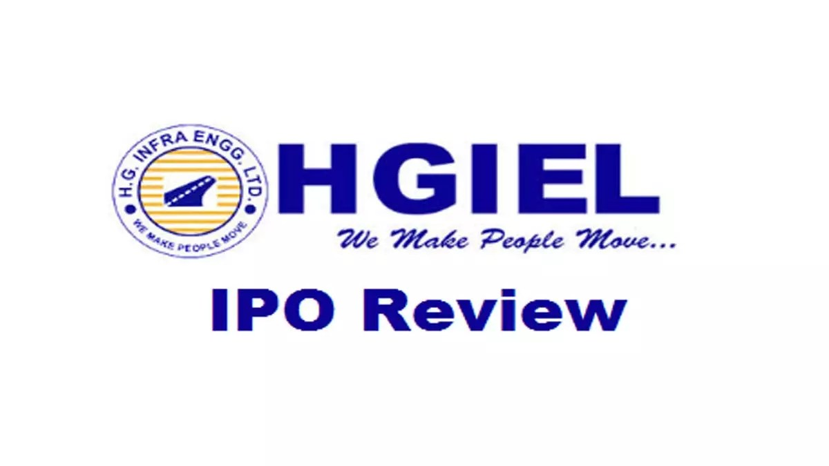 HG Infra Engineering Ltd IPO Review