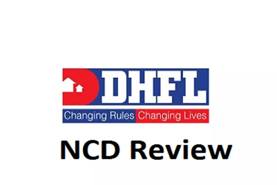 DHFL ncd analysis