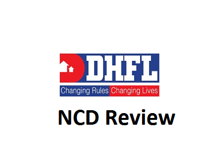 DHFL ncd analysis