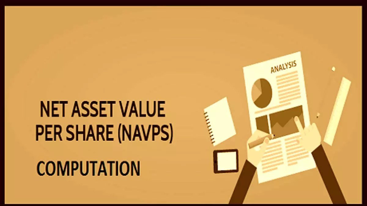 Net Asset Value Per Share Computation (NAV)