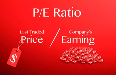 PE Ratio Meaning And Formula