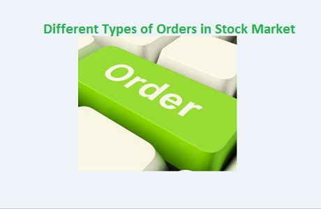 Different Types of Orders in Stock Market pic