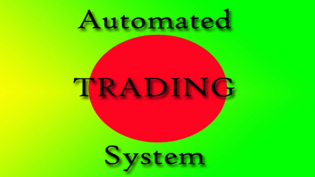 9 Easy Facts About Trader's Edge - Automated Trading Software - Pl India Shown