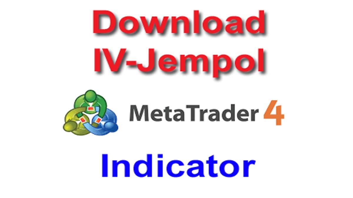 IV-Jempol Metatrader Indicators Free Download