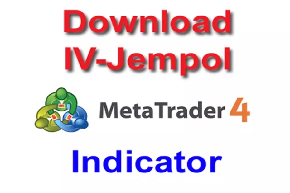 Download IV Jempol Metatrader Indicator