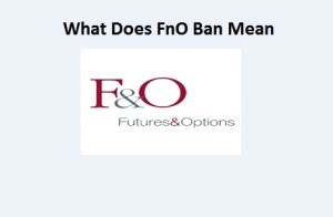 What Does FnO Ban Mean pic