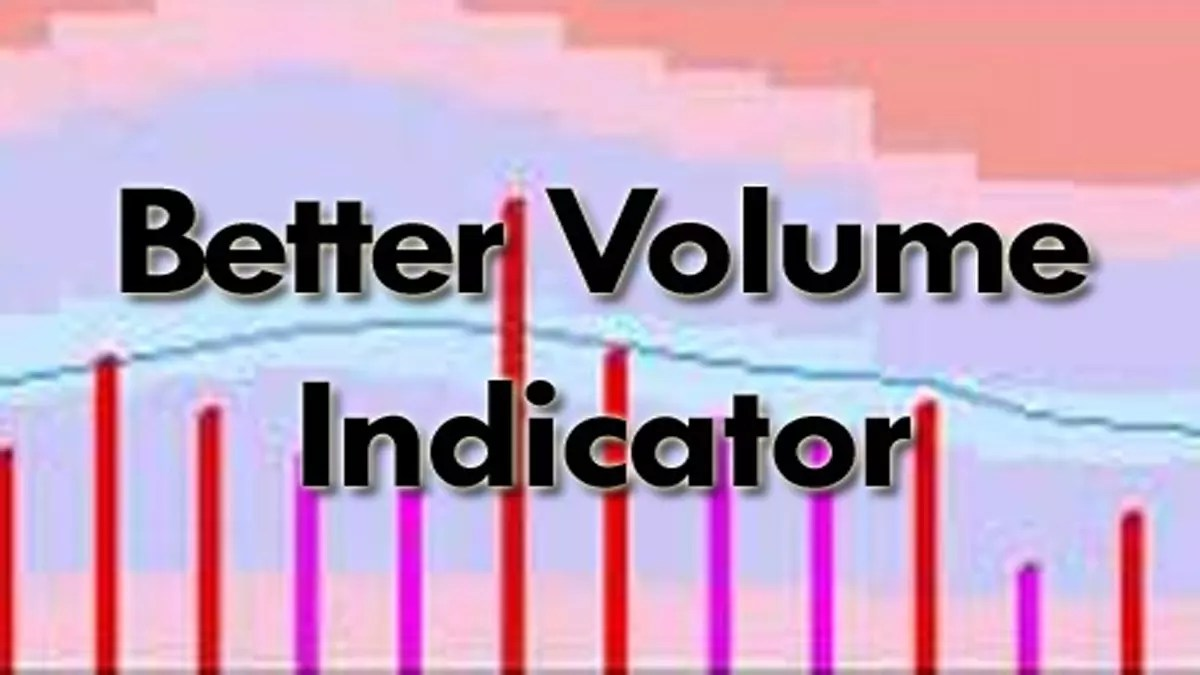 Better Volume MT4 Indicator – Gift For Metatrader Users