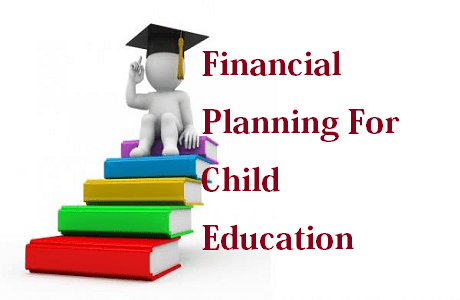 Financial Planning For Child Education With Mutual Fund