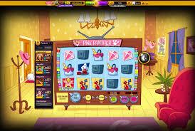 Pink Panther Slot Caesarsgames