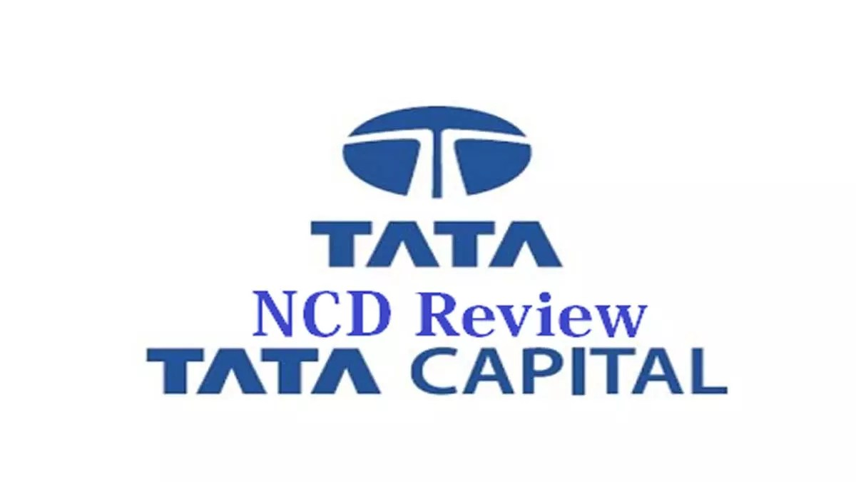 Tata Capital Financial Services Limited NCD Review pic