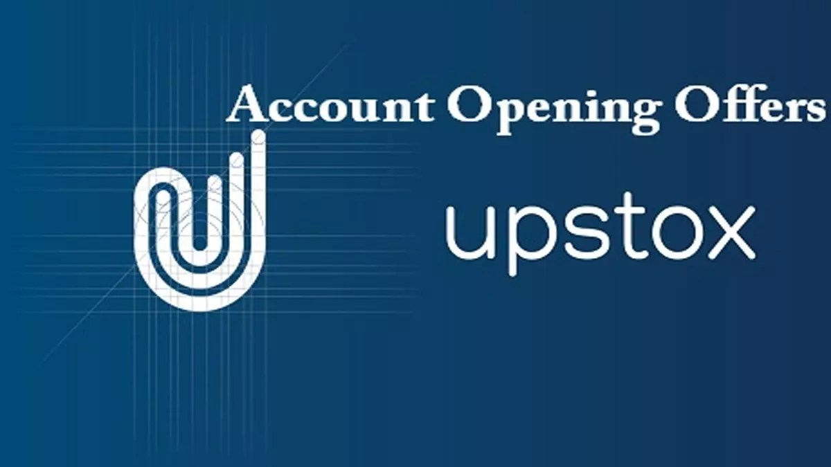 Upstox Account Opening Offers For December 2019