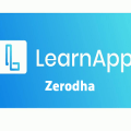 Learn App Zerodha 2