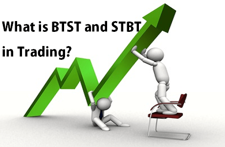 What is BTST and STBT in Trading
