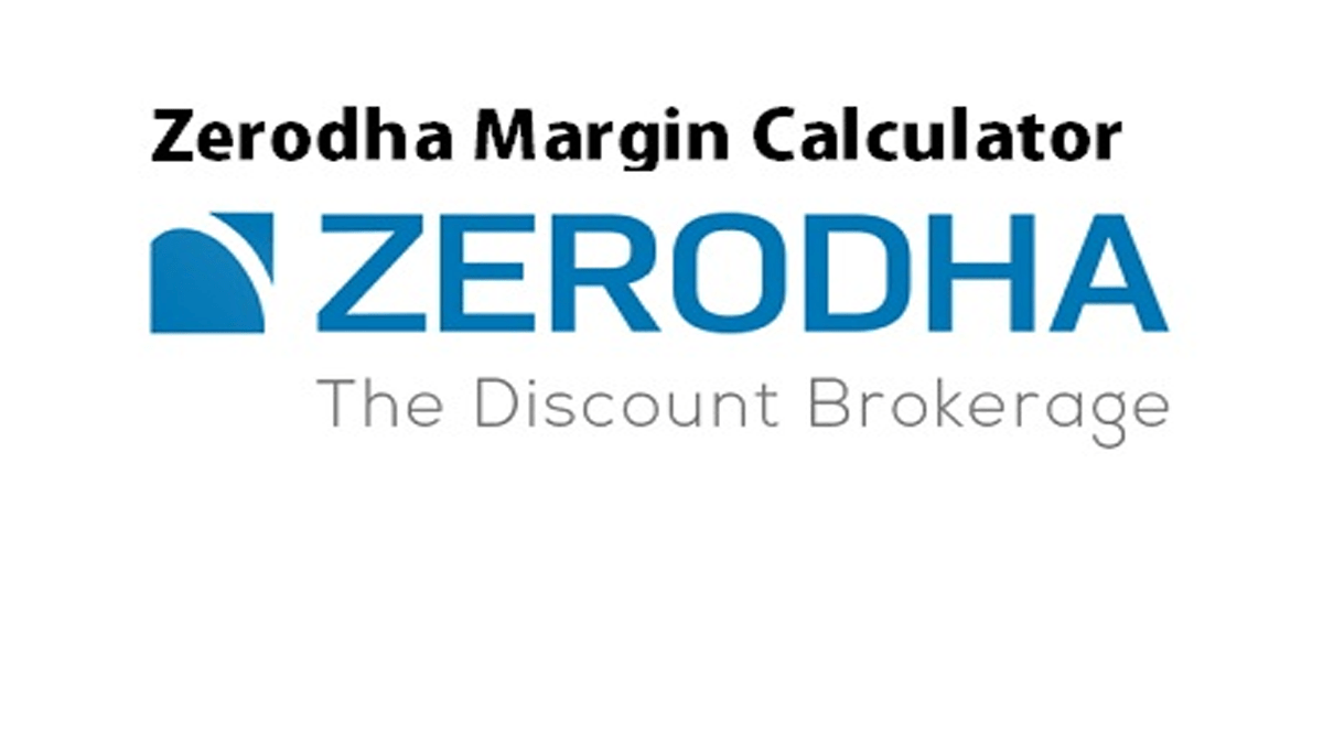 Zerodha Margin Calculator pic