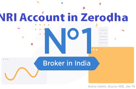 NRI Account in Zerodha