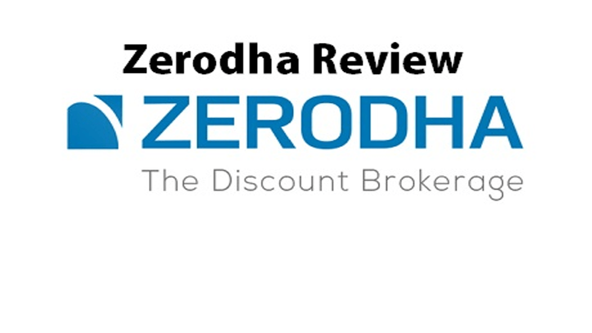 Zerodha Review, Charges, Margin, Features