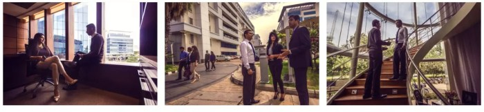 Embassy Office Parks Private Limited