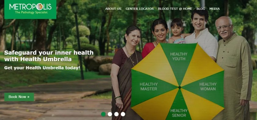 Metropolis Healthcare Limited