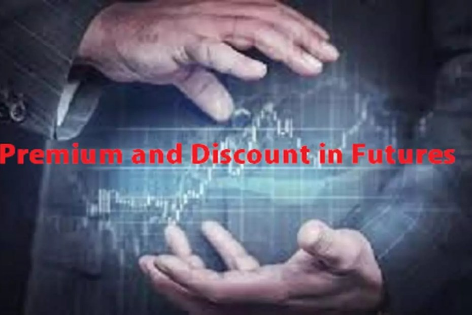 Premium and Discount in Futures