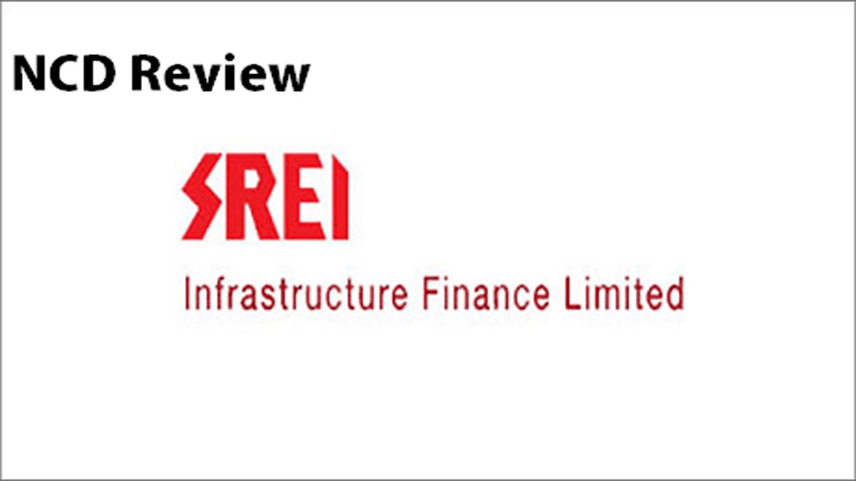 Srei Infrastructure Finance NCD Review, DRHP