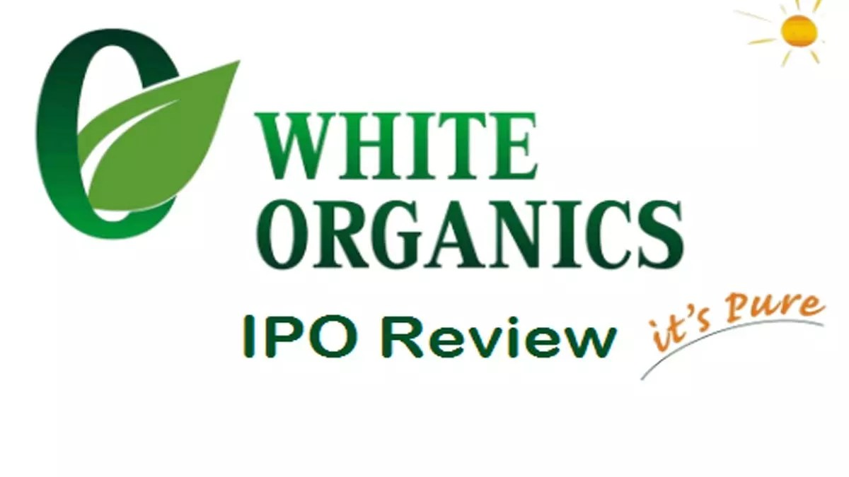 White Organic Retail IPO Review, Issue Details