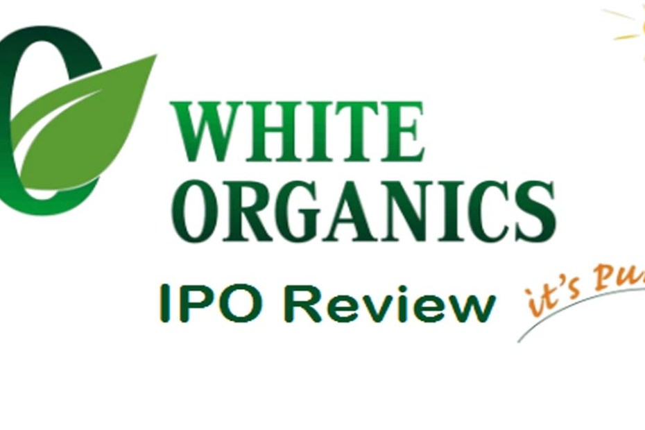 White Organic IPO Review