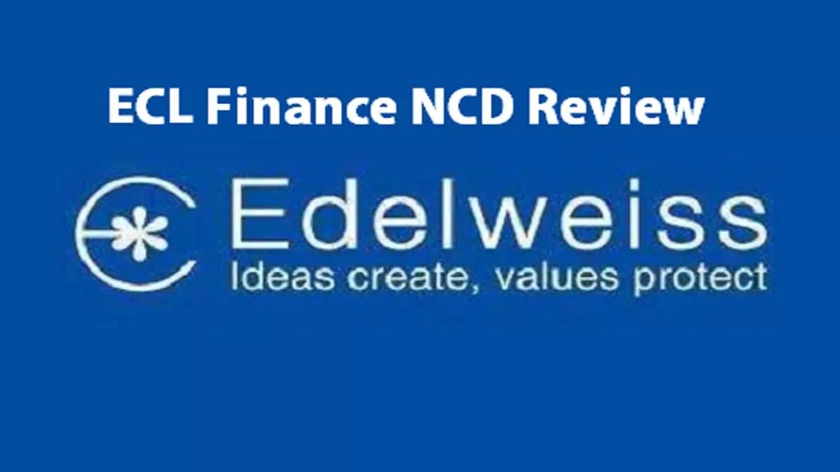 ECL Finance NCD Review, Price, Issue date