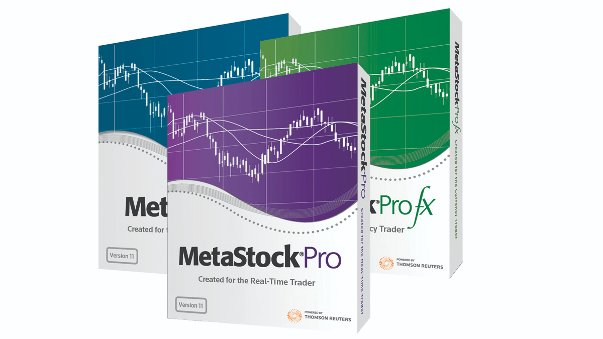Metastock 16 Review, Metastock Software Download Link