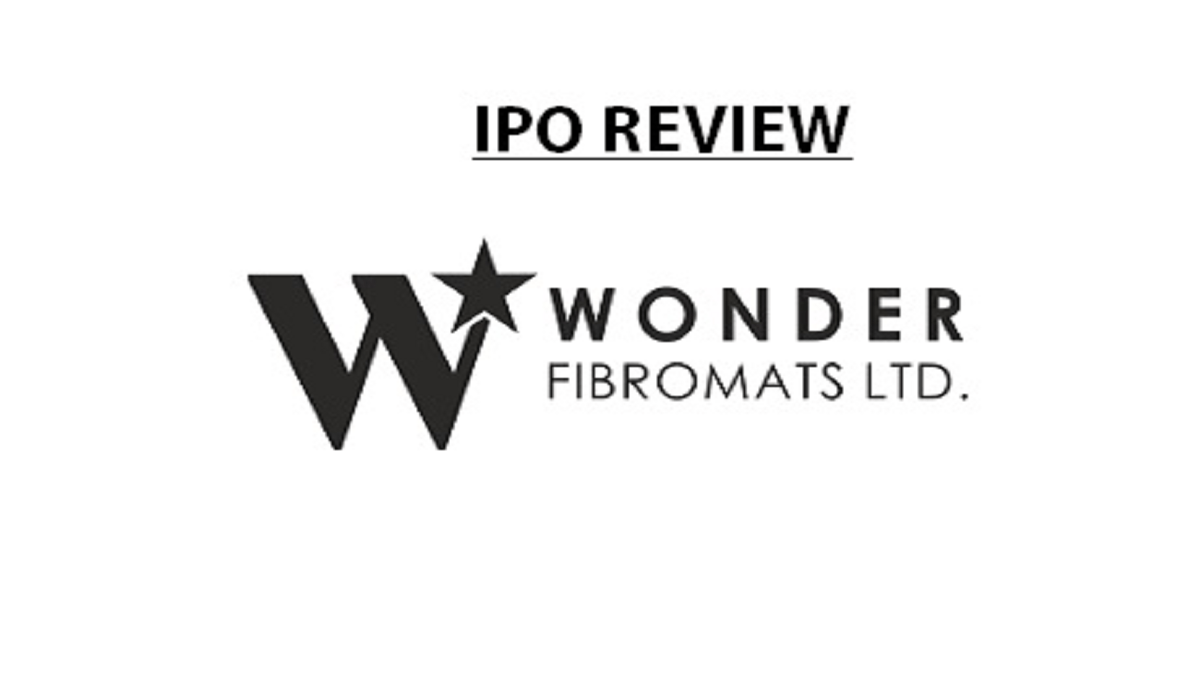 Wonder Fibromats IPO Review pic