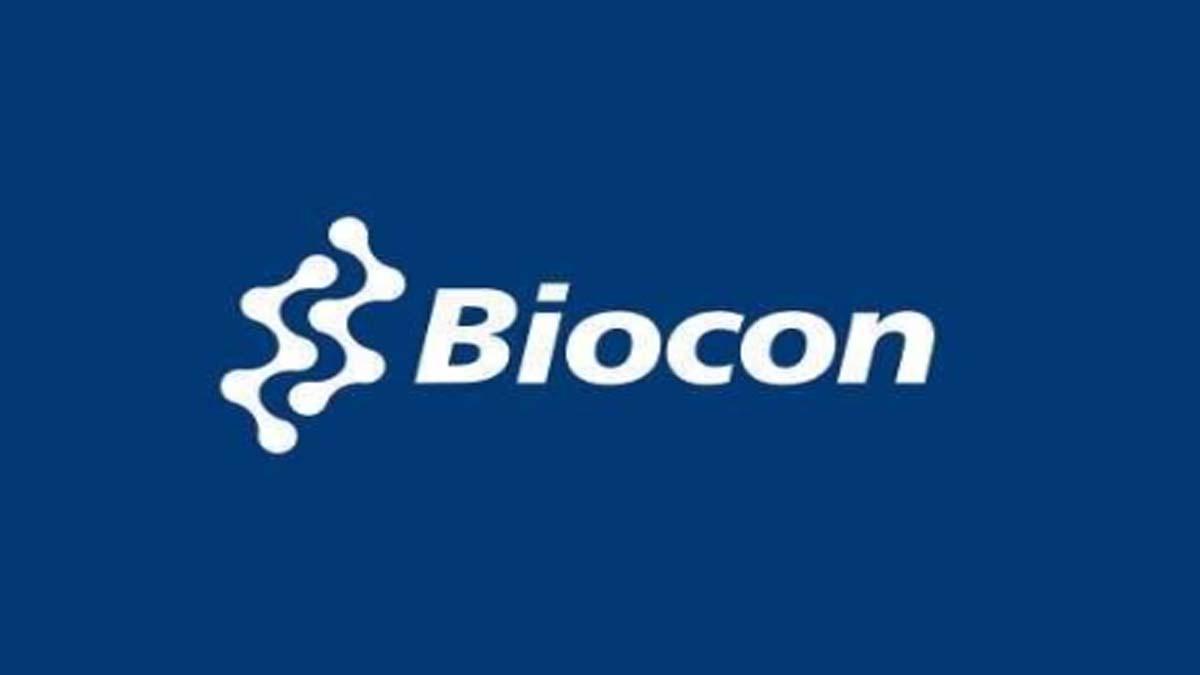 Biocon Share Price Graph And News