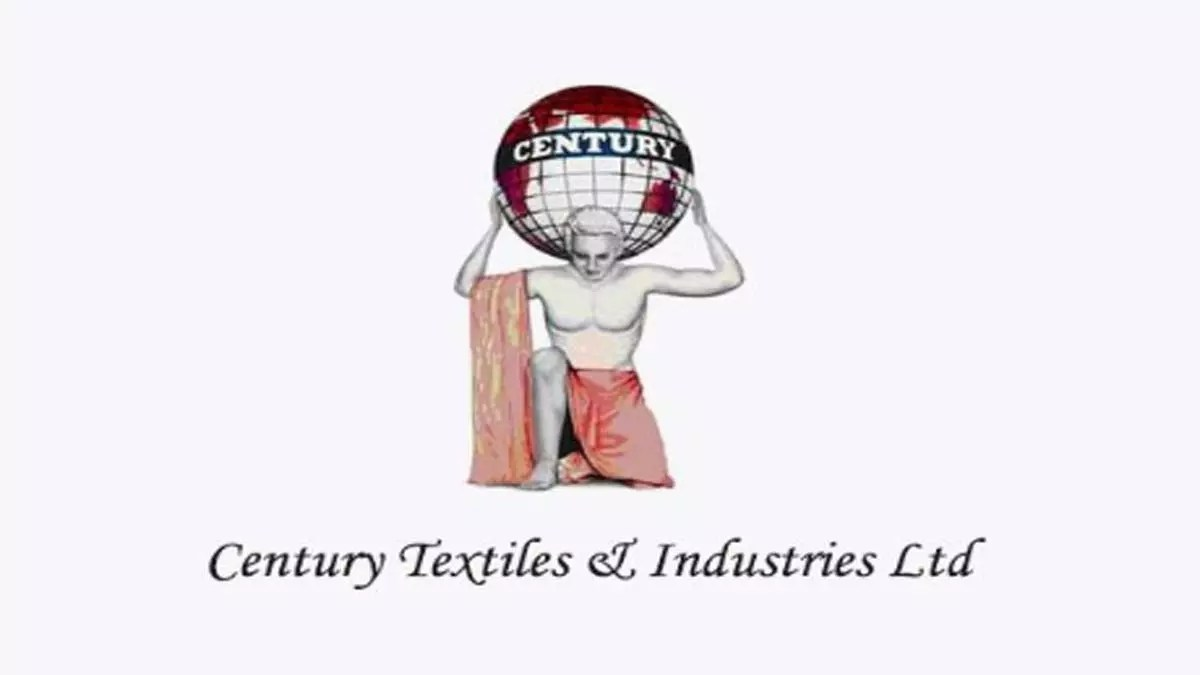 Century Textile Share Price Graph And News