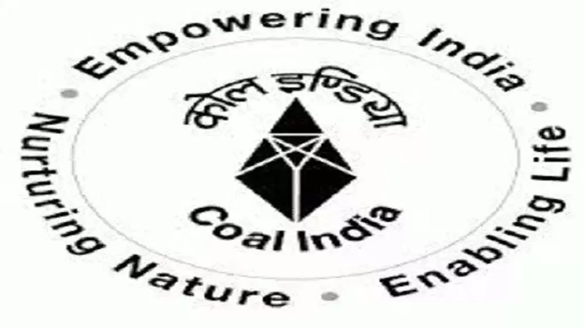Coal India Share Price