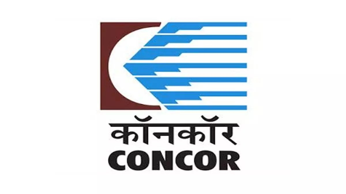 Container Corporation of India-Share Price Graph And News