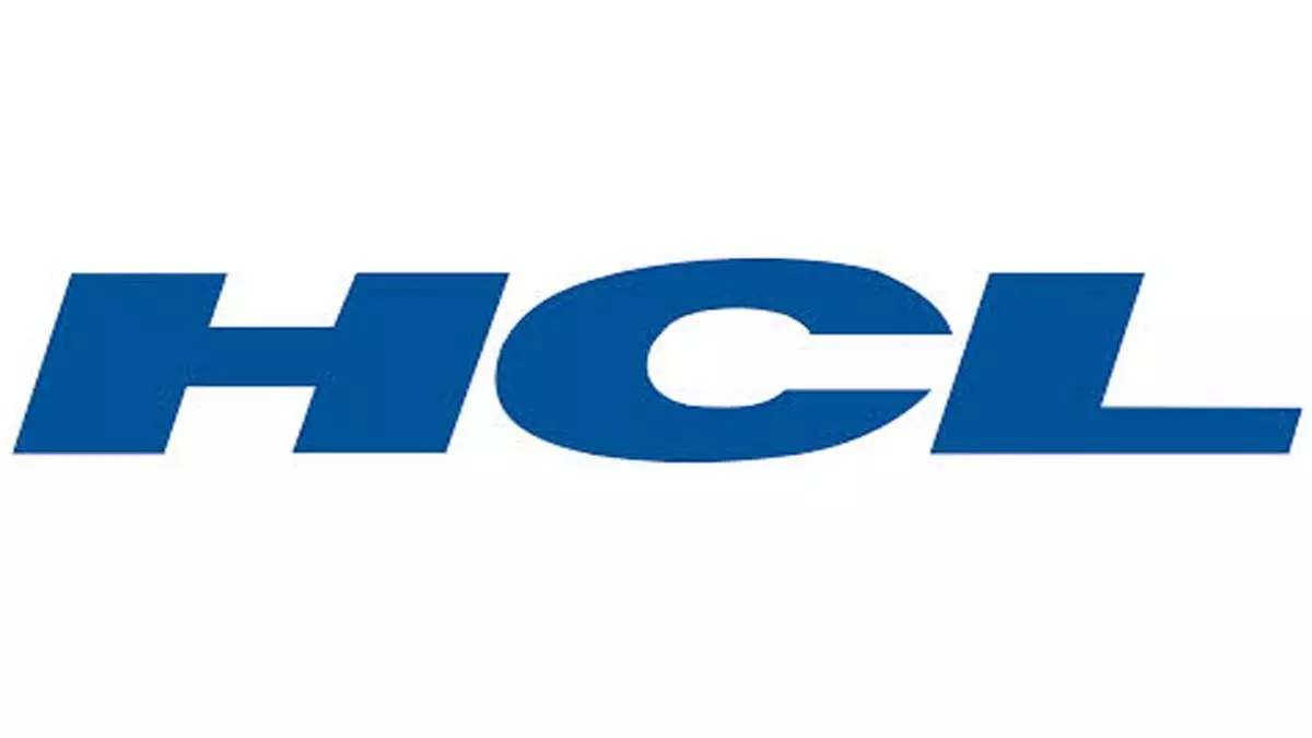 HCL Tech Share Price