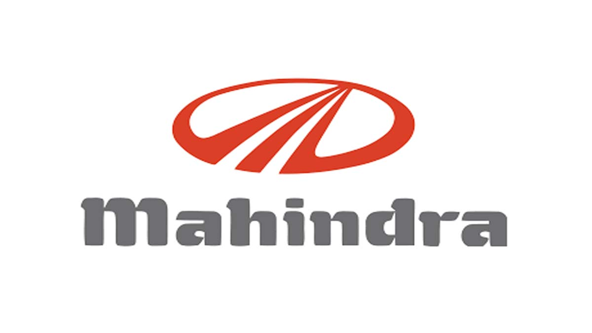 M&M OR Mahindra And Mahindra Share Price Graph And News