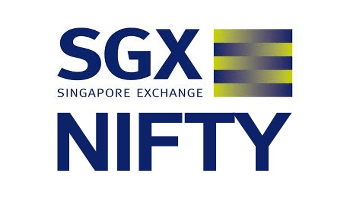 SGX Nifty Live