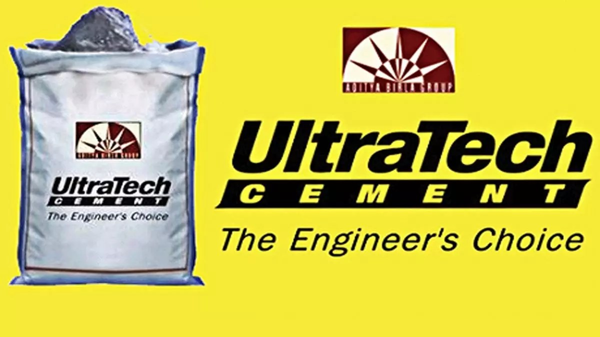 UltraTech Cement Share Price