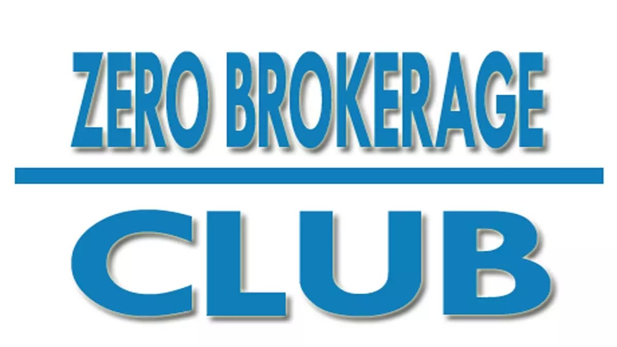 Zerobrokerage Club