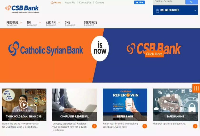 CSB-bank-limited