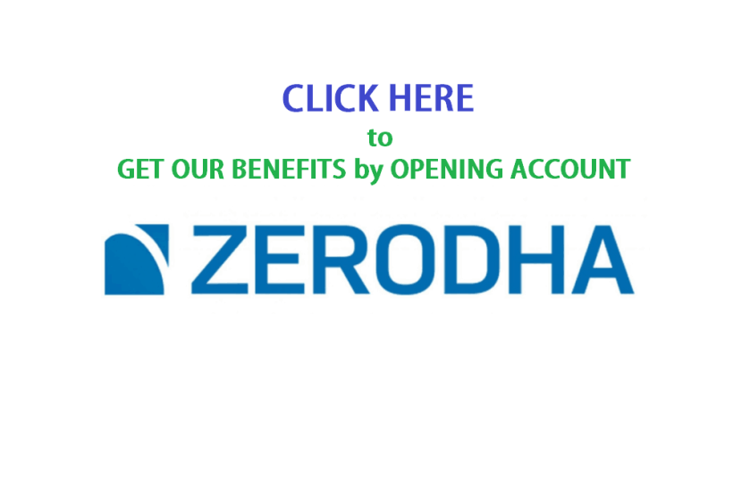 Open account in zerodha