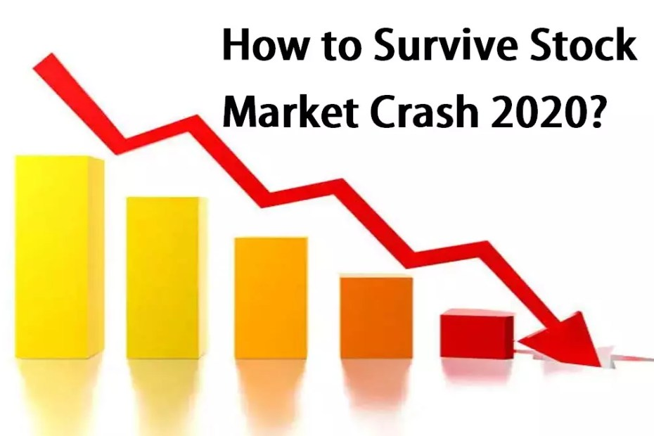 How to Survive Stock Market Crash 2020 pic