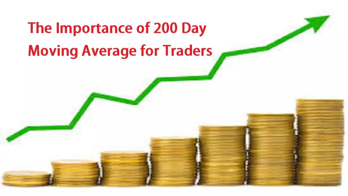 The Importance of 200 Day Moving Average for Traders