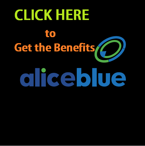 Alice Blue Free account open